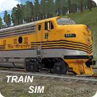 Download Game Train Sim Pro v3.4.1 Apk cover