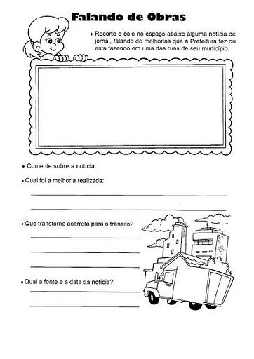Imagem   A Atividade Em Um Doento De Texto Antes De Imprimir