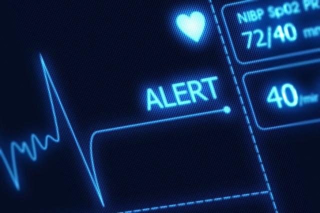 mencega penyakit serangan jantung dengan kebiasan sederhana