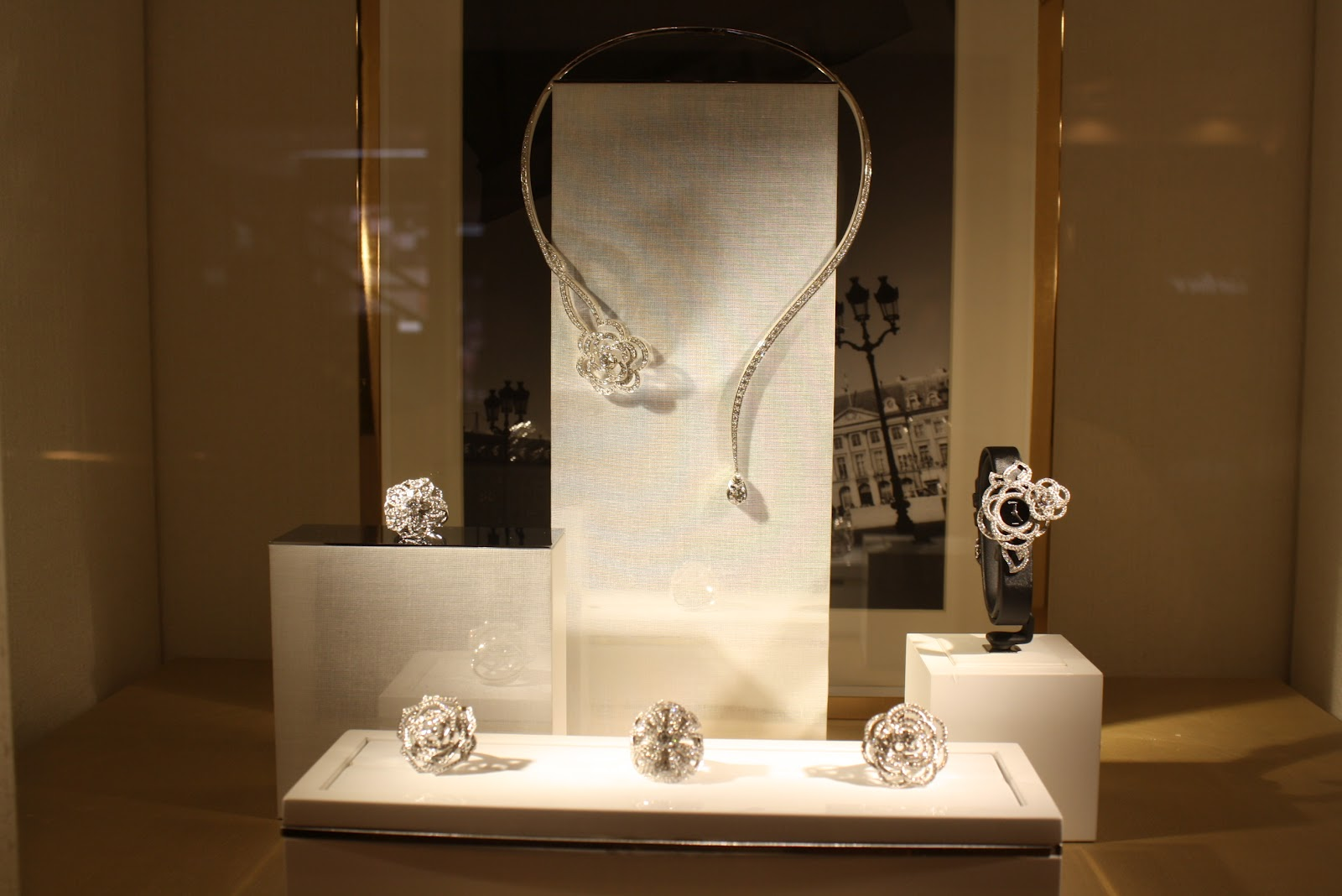 Displayhunter Chanel Watches Amp Fine Jewelry What Women Want