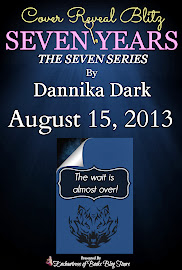 Seven Years by Dannika Dark