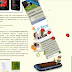 Fruit Ninja e Angry Birds sulle pagine web