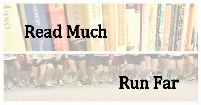 Read Much, Run Far