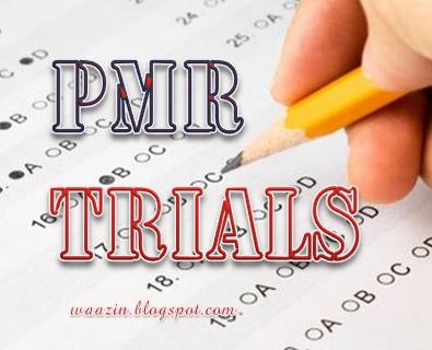 Soalan Percubaan PMR 2012 Seluruh Negeri