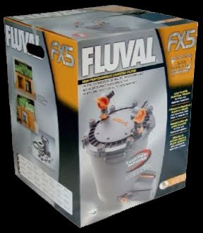 Fluval FX5 Sale and Best Price