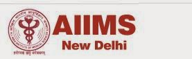 AIIMS Recruitment 2015