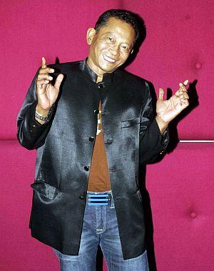 Harun Salim Bachik dies