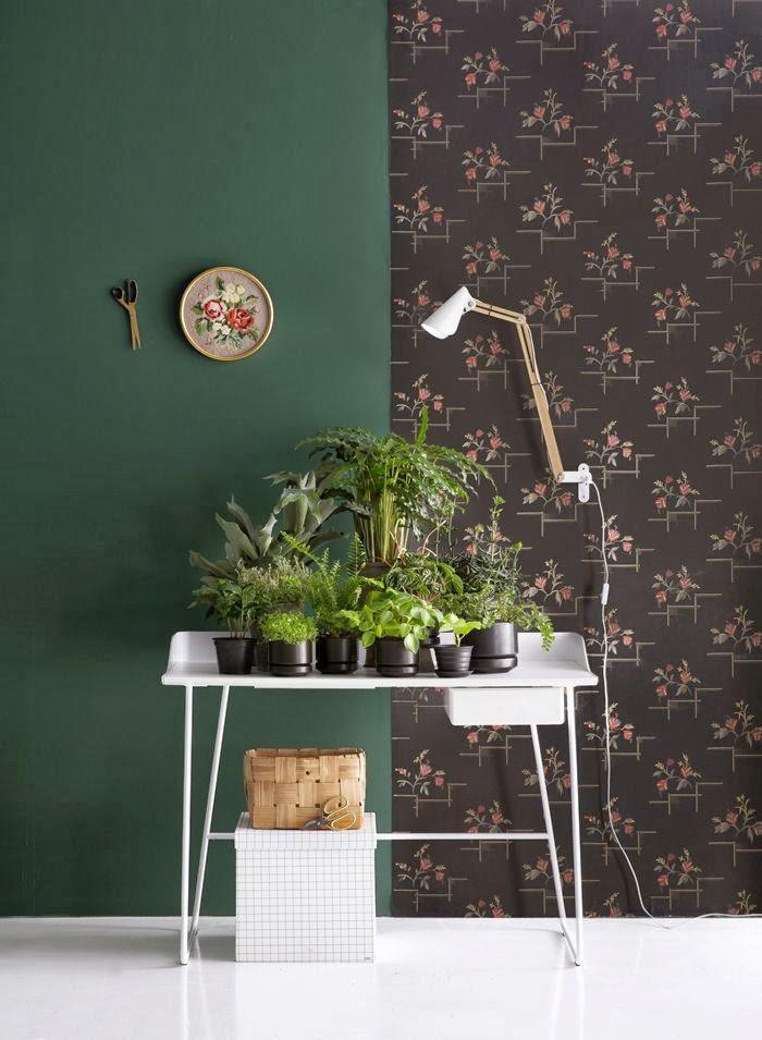 greenery - Susanna Vento