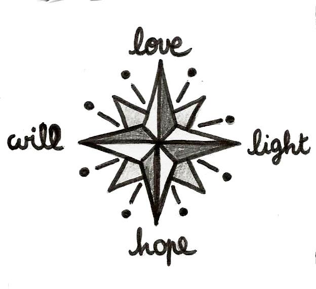 tatouage symbole protection - Styles & Symbolique Atelier de tatouage Michel