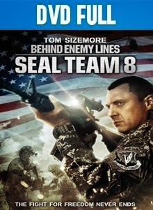 Seal Team Eight DVD Full Español Latino 2014