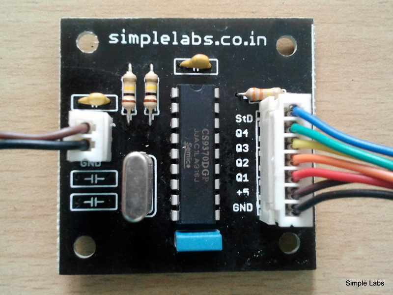 Arduino Control Relay - Tutorial #5 Relay Power Supply
