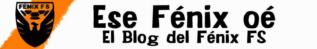 Blog del Fénix F.S.