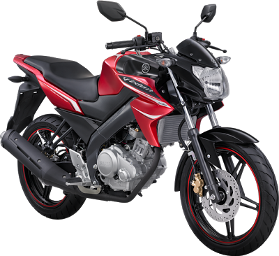 Gambar Motor Yamaha New Vixion