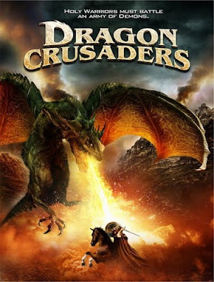 Ver Dragon Crusaders Película Online (2011)