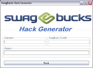 swagbucks hack tool 2013