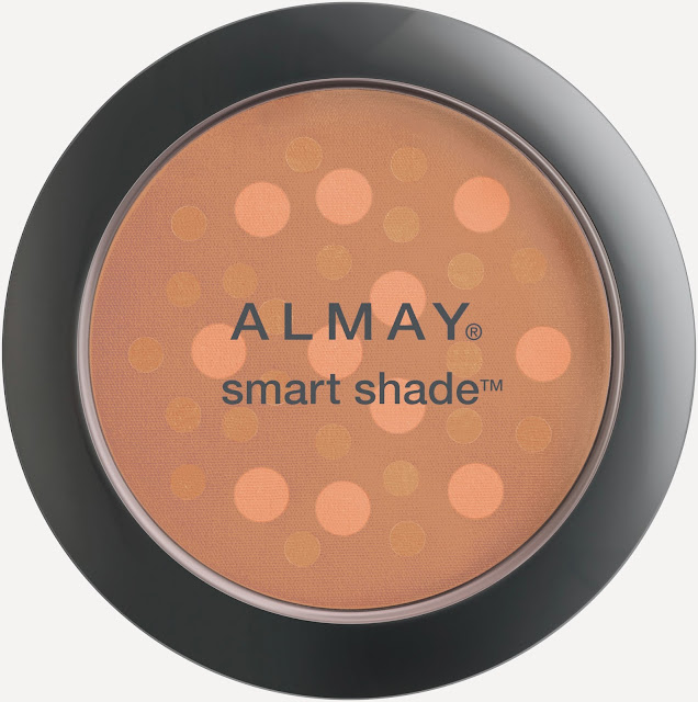 Get the look!: Almay Smart Shade Bronzer, Beauty, Review, Tutorial, Almaypicnic, Toronto, Canada, Ontario, Melanie.Ps, The Purple Scarf, Sunkissed, Makeup