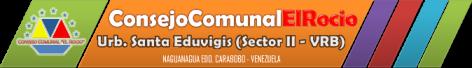 CONSEJO COMUNAL EL ROCIO