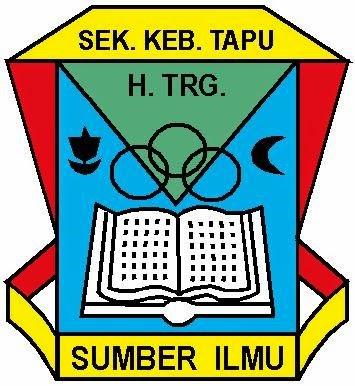 Logo SK Tapu