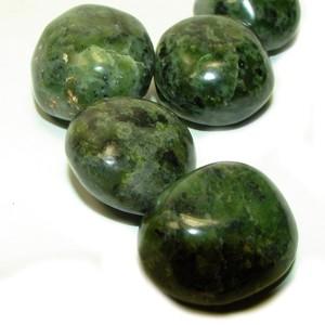 Propiedades curativas del jade las piedras y su energ a for Piedras curativas propiedades