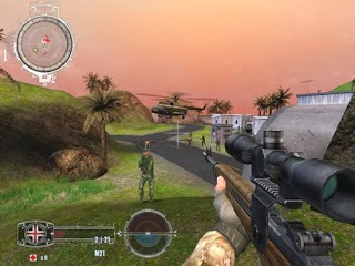 CTU+Marine+Sharpshooter 3 Download CTU Marine Sharpshooter PC Full