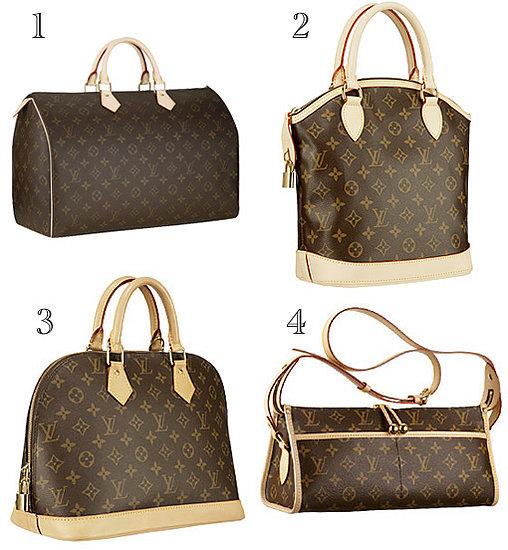 Louis Vuitton Bag Purse