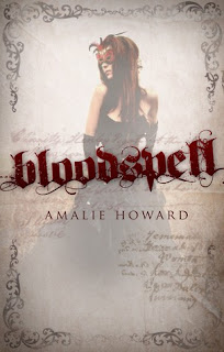 Bloodspell: review