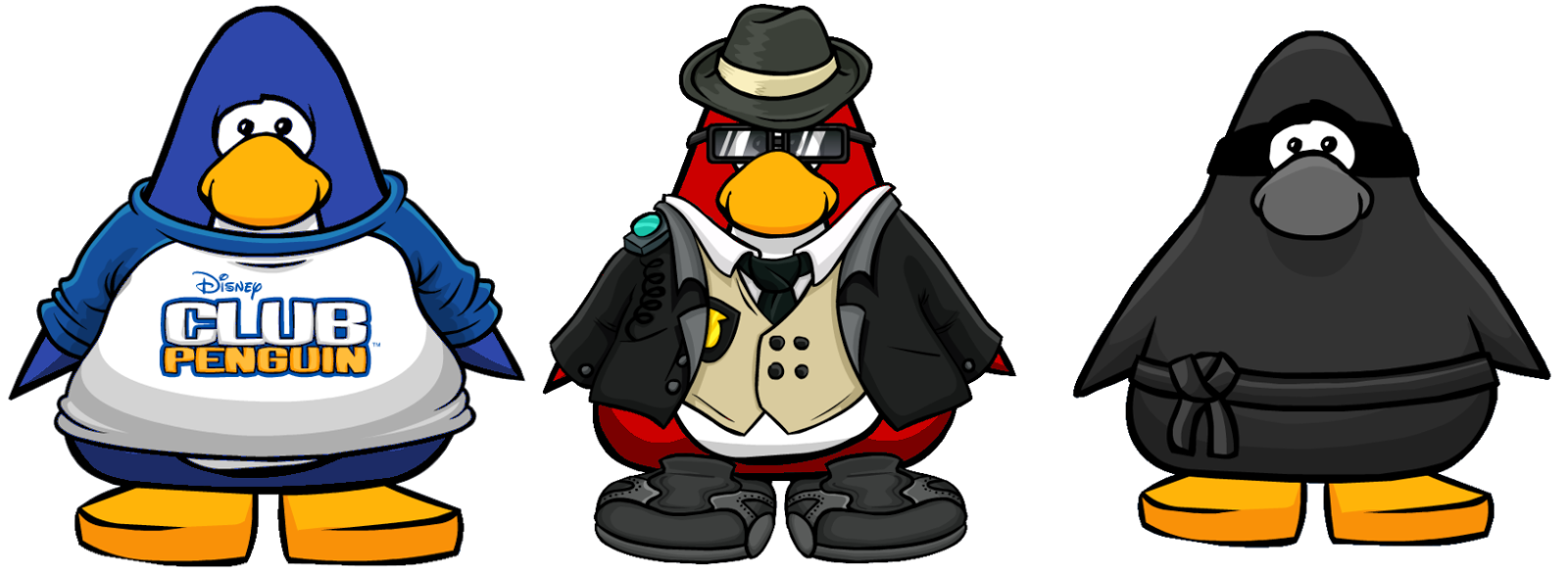 Chill S Club Penguin Opinions Infinite Fun