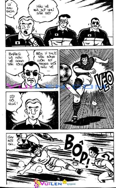 Jindodinho - Đường Dẫn Đến Khung Thành III Tập 35 page 119 Congtruyen24h