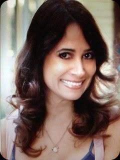 Rita Verreos: TV Correspondent/Host,Philanthropist,Pageant Coach