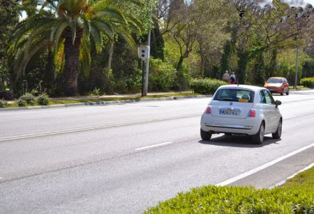 new speed camera in Marbella, Marbella escorts blog, latest Marbella news, Marbella 2014