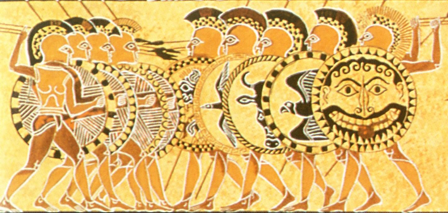 sparta reconsidered the myth of spartan pederasty