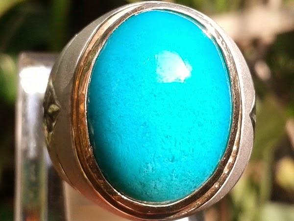 Jenis batu akik yang menjadi buruan para kolektor perhiasan di Indonesia