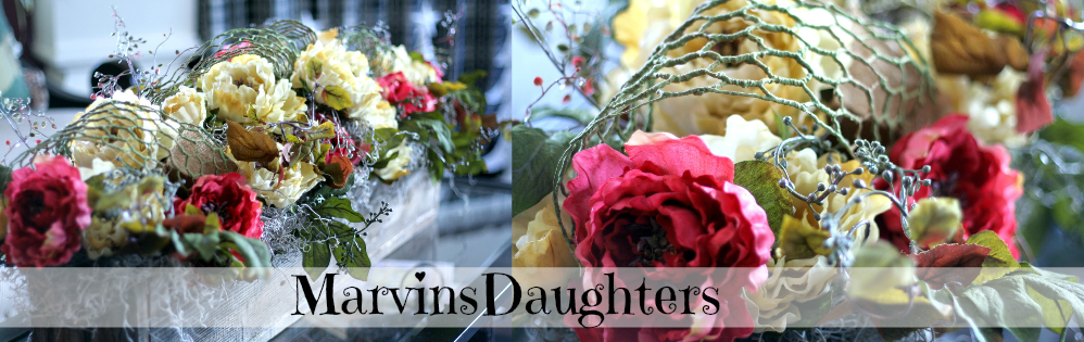 MarvinsDaughters