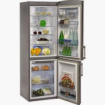 Soluzione al problema ghiaccio nel freezer del frigo