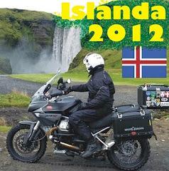 Islanda 2012 - report