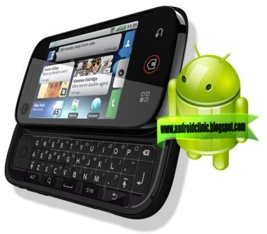 Easiest way how to reset a motorola phone smart