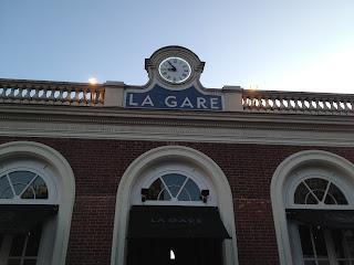 Bonne Adresse #3 : La Gare