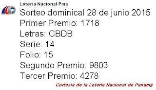 resultados-sorteo-domingo-28-de-junio-2015-loteria-nacional-de-panama-dominical