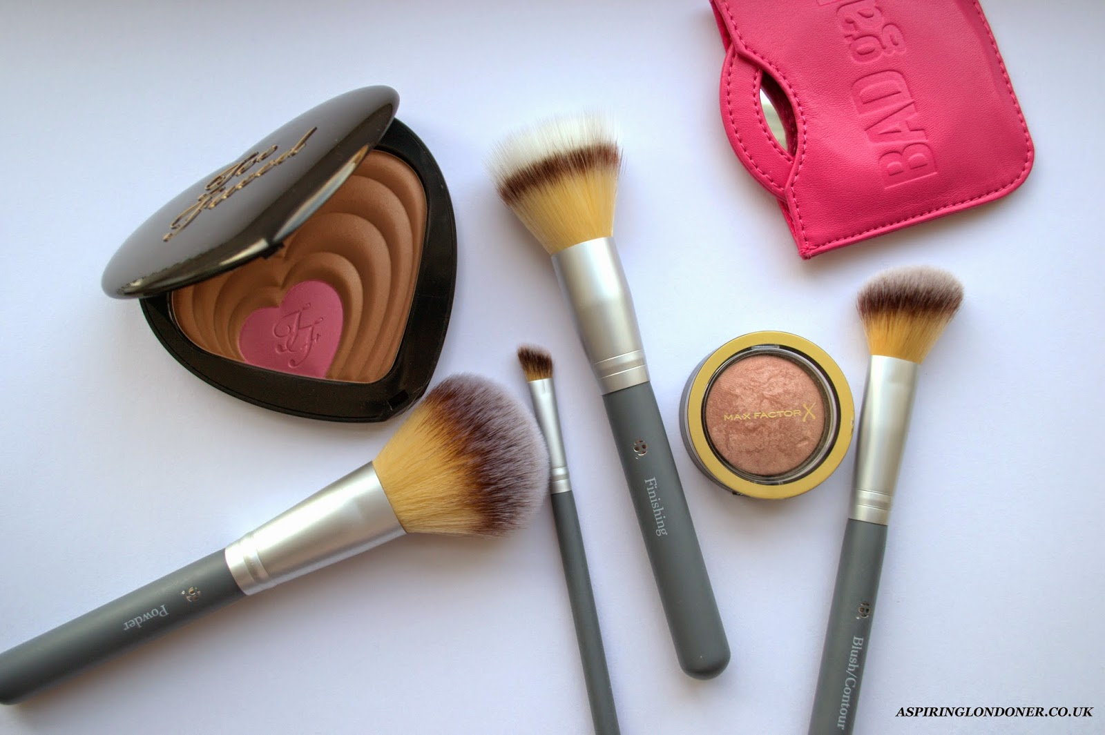 Budget Buy Superdrug B Beauty Brush Review - Aspiring Londoner