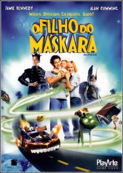 Download - O Filho do Maskara - DVDRip Dublado