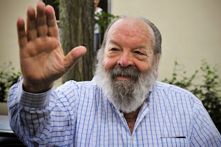 Bud Spencer old