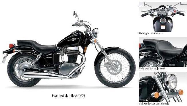 2012 Suzuki Boulevard S40 New Speed Engine ~ motorboxer