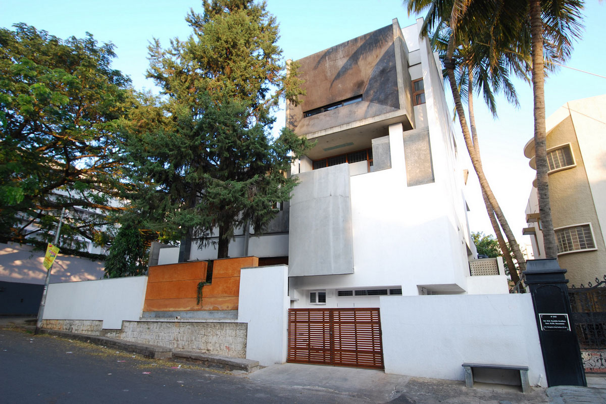 House in Bangalore, India