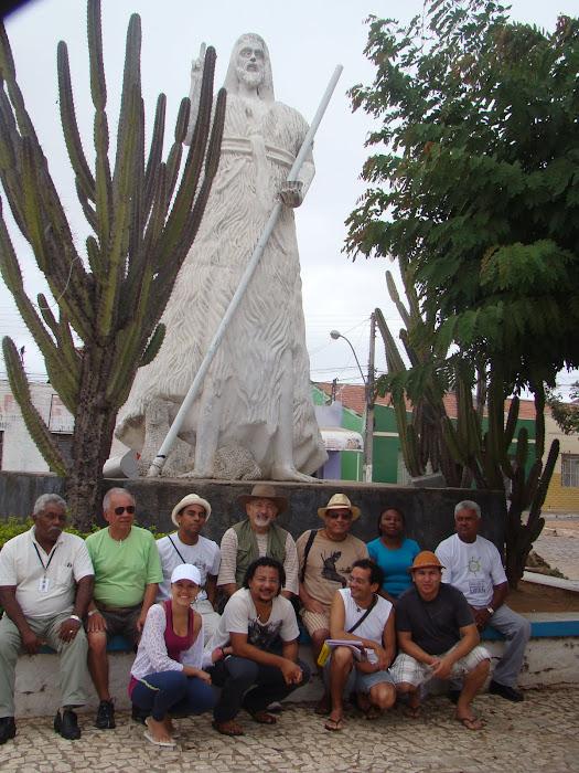 Cidade de Uauá (Bahia)