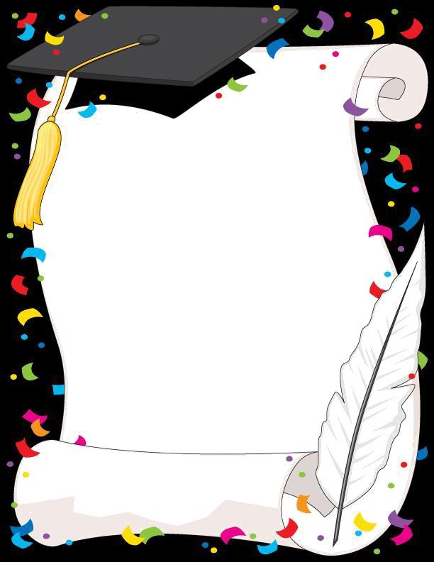Imagenes De Graduacion Para Imprimir