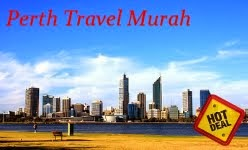 PERTH TRAVEL MURAH
