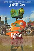 Assistir – Rango – 720p HD Dublado Online Grátis 2011