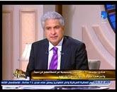 """""""التعليم"""" تنفى علاقتها بقطع الإرسال عن وائل الإبراشي"""