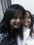 Mi bella hija amy y yo