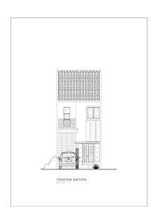 Desain Rumah Mungil Minimalis Gratis Untuk Anda